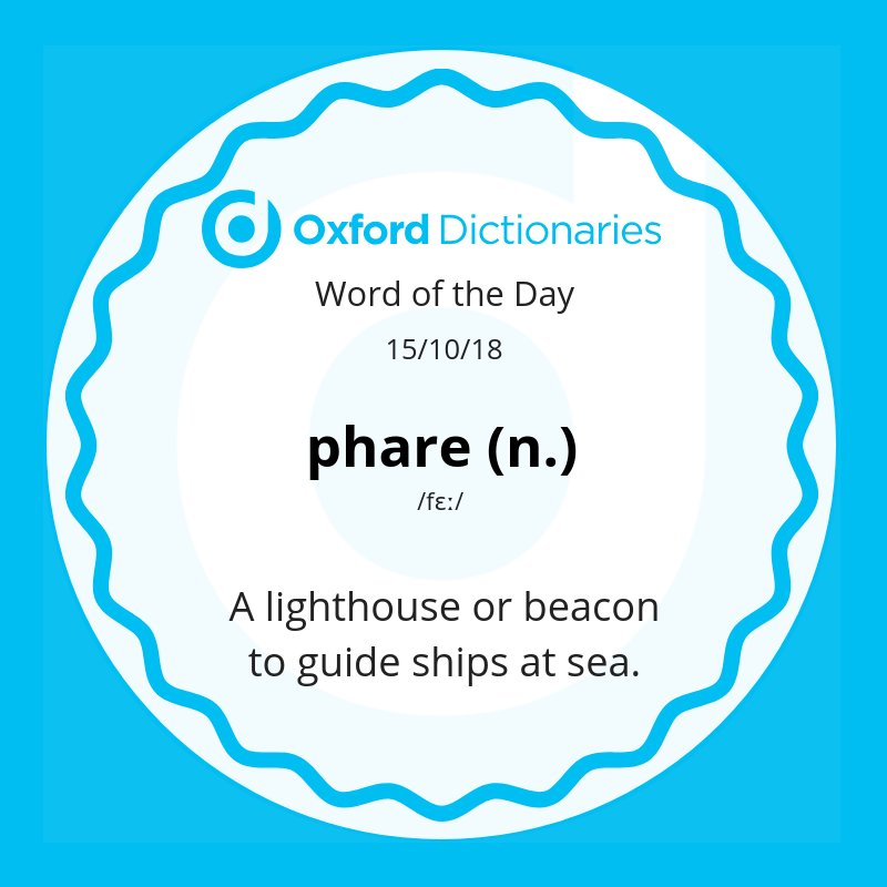 test Twitter Media - Word of the Day: phare - a lighthouse or beacon to guide ships at sea. https://t.co/bcTdxwFVwR https://t.co/PPmLpBiDa7