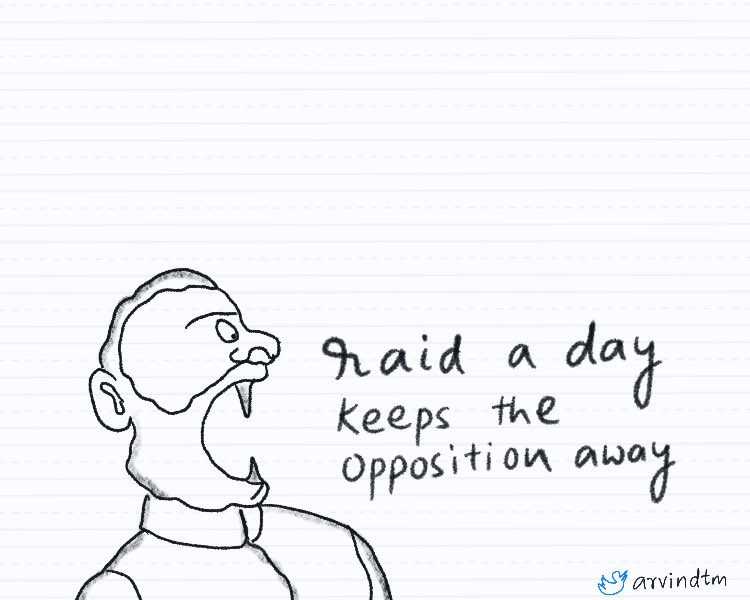 RT @arvindtm: Quote of the day https://t.co/ZUgMrzB6qq