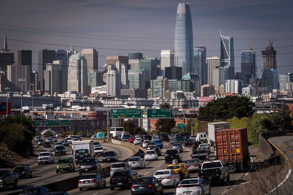 test Twitter Media - Uber and Lyft are responsible for about half of SF's rise in traffic since 2010, SFCTA says https://t.co/LoYRElIopu by @meganrosedickey https://t.co/11eU1GIMWN