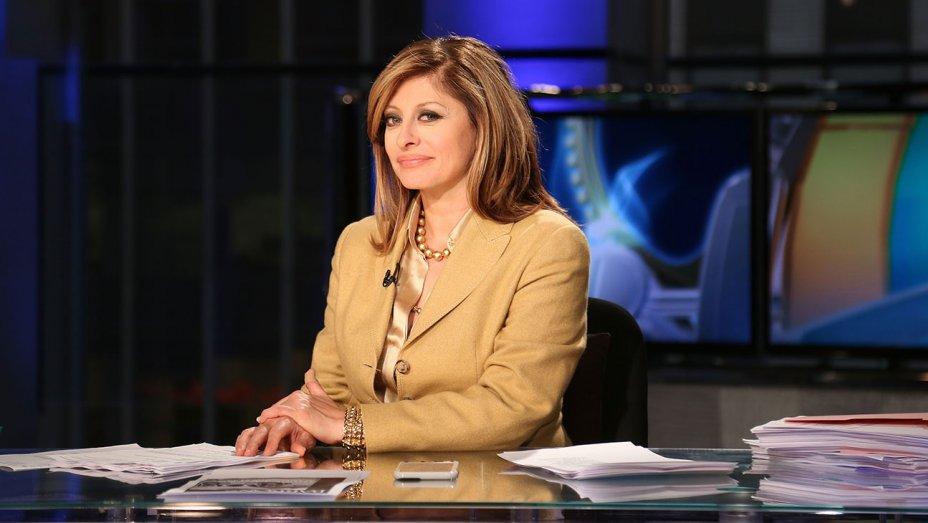 Fox's @MariaBartiromo seems to lean toward dropping Saudi conference