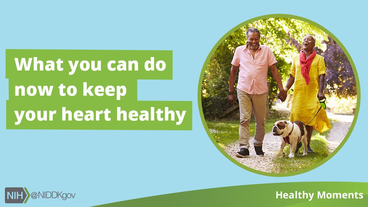test Twitter Media - #Diabetes and #HeartHealth tip: Aim for at least 30 minutes of exercise most days of the week. https://t.co/Fp35dMsZGE https://t.co/WKKIC0ehKY