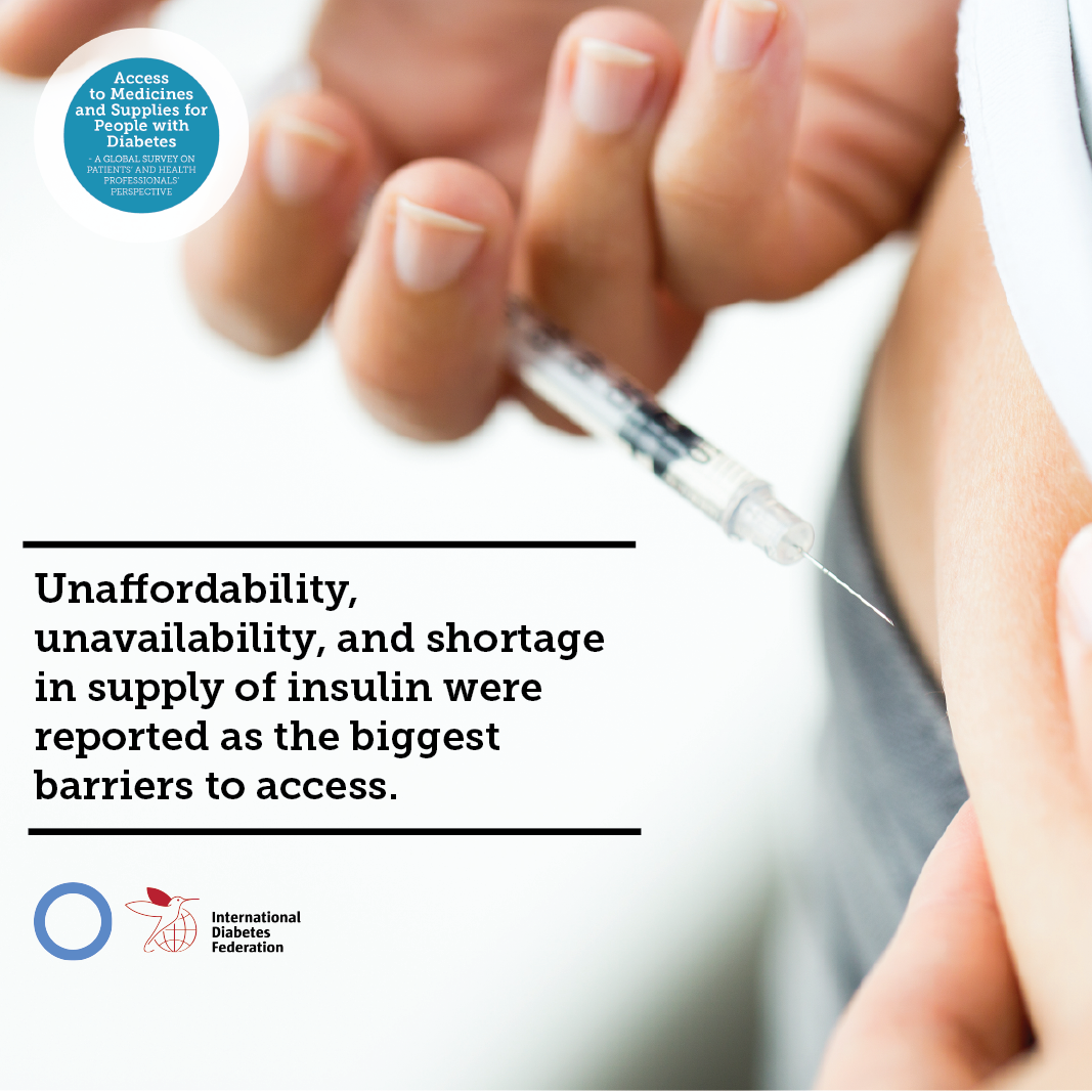 test Twitter Media - It is unacceptable that in many countries people with #diabetes still do not have sufficient access to insulin and other essential diabetes medicines. Policy makers must act immediately to stop this inequality. Find out more here: https://t.co/VaD07BU9L8 https://t.co/XR7FDaxyck