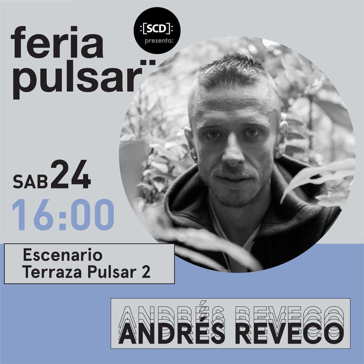 test Twitter Media - .@PulsarCL   #FeriaPulsar2018 es un espacio que mezcla diversos estilos y disciplinas en 3 días de música chilena 🙌.  Conoce el programa completo en https://t.co/1ztmFR8VGT  🎶 https://t.co/CK0QSQjL4M