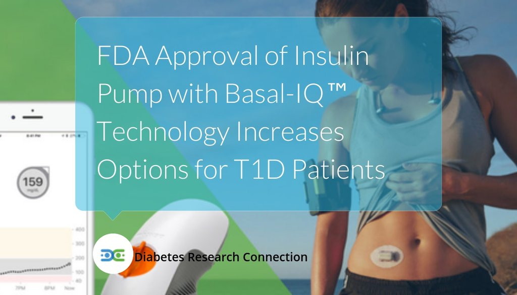 "test Twitter Media - ""Patients who have the Dexcom G6® CGM will be able to use this device in conjunction with it."" https://t.co/5W7jN03QzC #Diabetes #Insulin #T1D #Research https://t.co/edHuvJFLSm"