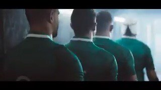 From @IrishRugby players and staff to fans, family and friends we all belong to the #TeamOfUs https://t.co/oUcDSPaFho
