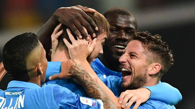 #JuventusGenoa