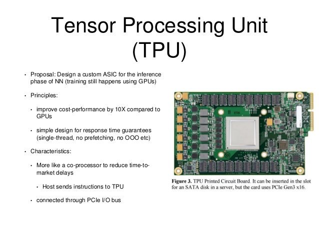 test Twitter Media - A tensor processing unit (#TPU) is an #AI accelerator Application-Specific Integrated Circuit (ASIC) developed by Google specifically for #NeuralNetworks-based #MachineLearning and #DeepLearning: https://t.co/UXD4wmez5k #TensorFlow #BigData #DataScience https://t.co/wkcktWv3T7