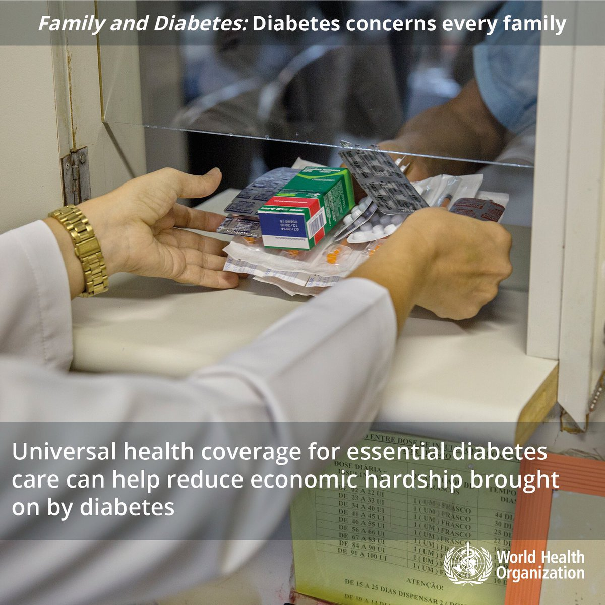 test Twitter Media - Universal health coverage for essential #diabetes care can help reduce economic hardship brought by diabetes #HealthForAll https://t.co/OhWTD2xKlB https://t.co/J3xugNexTu