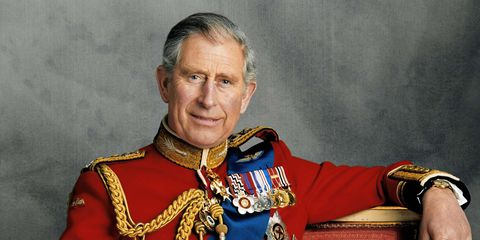 Happy 70th Birthday to Prince Charles - are you related to royalty?