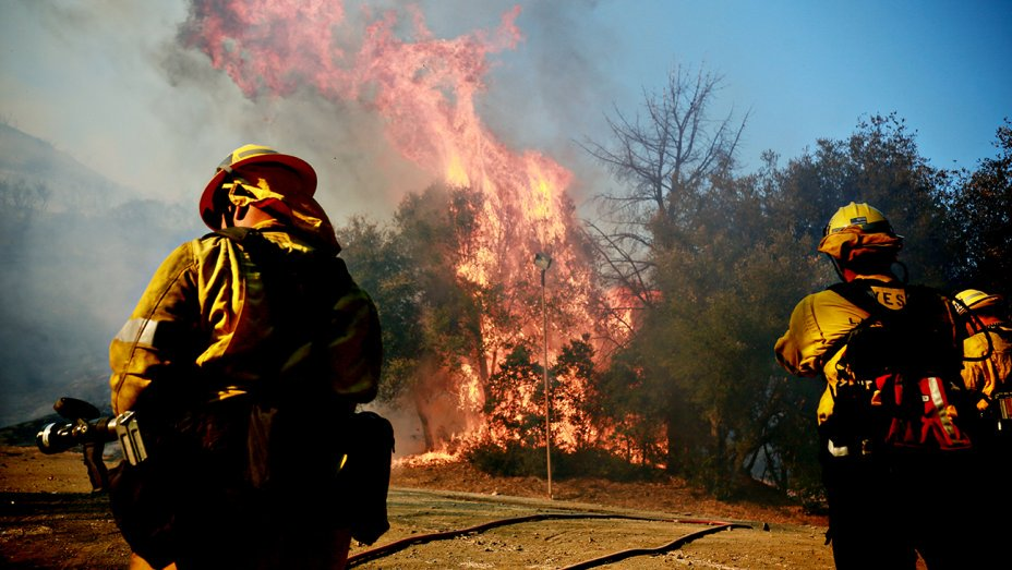 Third body found in SoCal's WoolseyFire zone