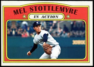 Happy 77th Birthday to the great Mel Stottlemyre