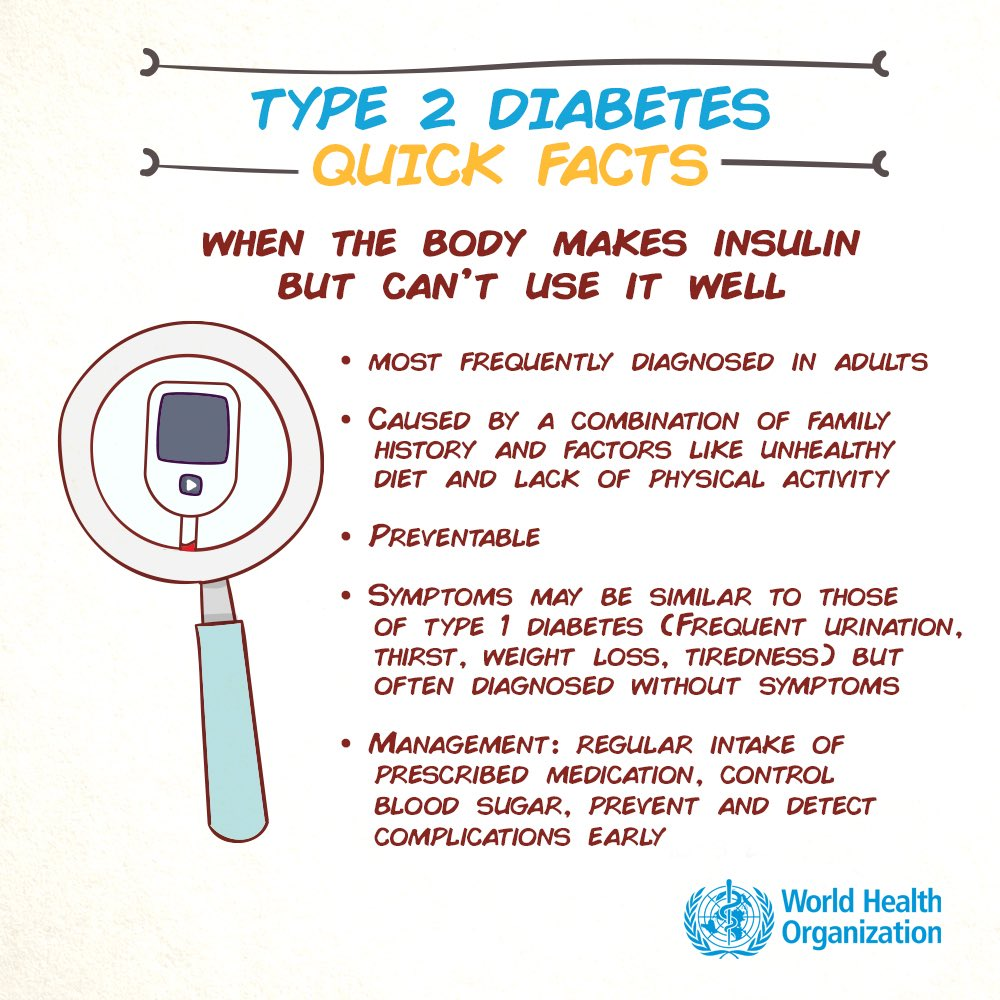 test Twitter Media - Today is #WorldDiabetesDay.  People with #diabetes have abnormally high blood sugar levels because their bodies aren't making enough insulin or can't use insulin well https://t.co/OhWTD2xKlB https://t.co/zxchTSxsmC
