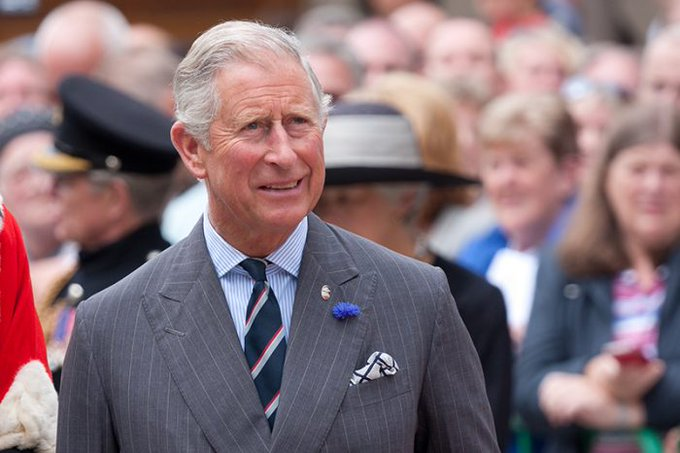 Happy 70th Birthday to the Prince of Wales!