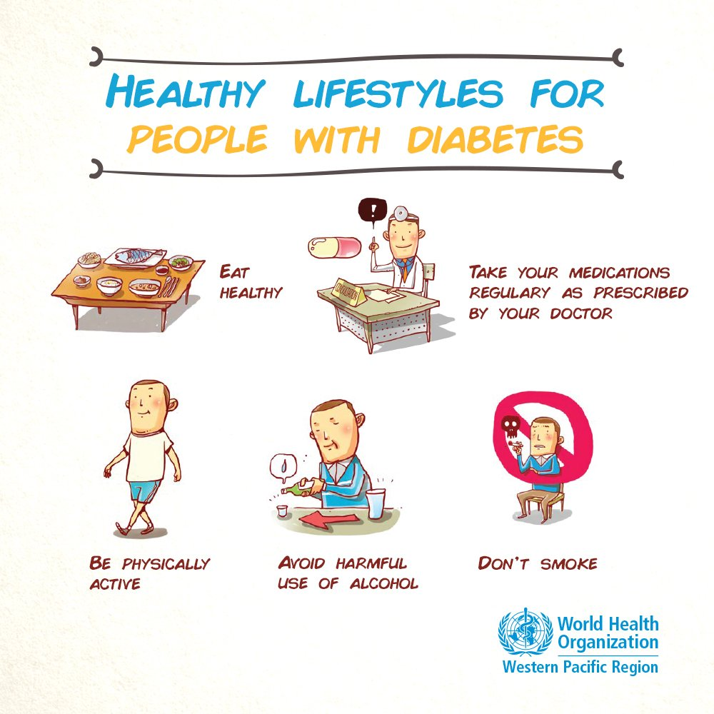 test Twitter Media - Today is #WorldDiabetesDay.  Do you or someone you know have #diabetes?  People living with diabetes need a combination of medical treatment and a healthy lifestyle to manage their condition and prevent complications. https://t.co/j8Frd29Lft
