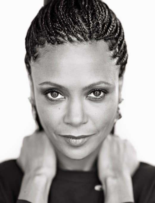 Happy birthday Thandie Newton! The talented Emmy award winning actress turns 46 today.