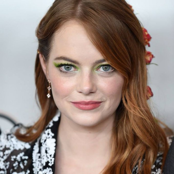 HAPPY 30th BIRTHDAY to EMMA STONE!!   Born Emily Jean Stone, American actress.