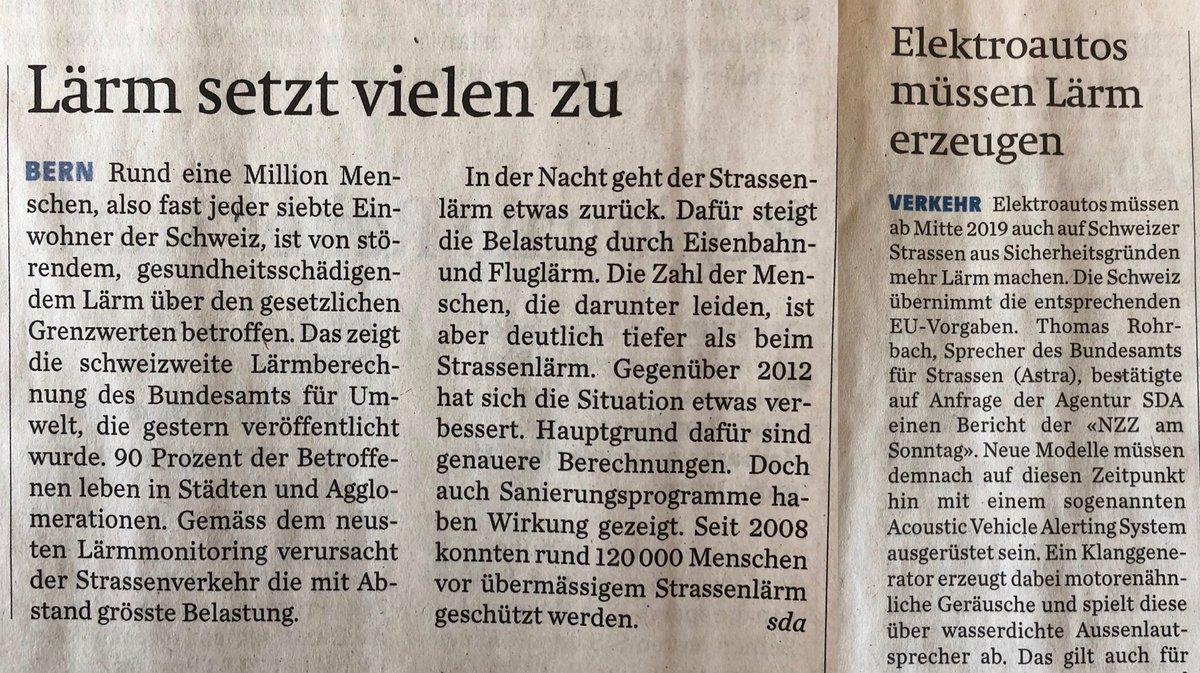 """test Twitter Media - Ja was jetzt🤔? (Gefunden im """"Zürcher Oberländer"""" am Montag und Dienstag )@zueriost Und was meint @TeslaSchweiz dazu? Oder z.B. @WWF_Schweiz? https://t.co/XvoC25Jdn4"""
