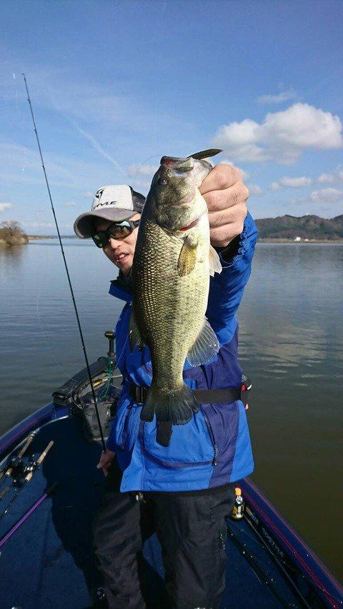 ブログを更新いたしました。 Lure Shop O'z Blog : 結構釣りやすいかも??八郎潟ブラックバス釣果情報!! https://t.co/kpuBqLaAOn https://t.co/IsmnTcOHMJ