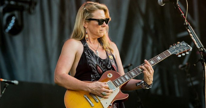 Happy Birthday Susan Tedeschi: Tedeschi Trucks Band Beacon Residency 2018 Audio
