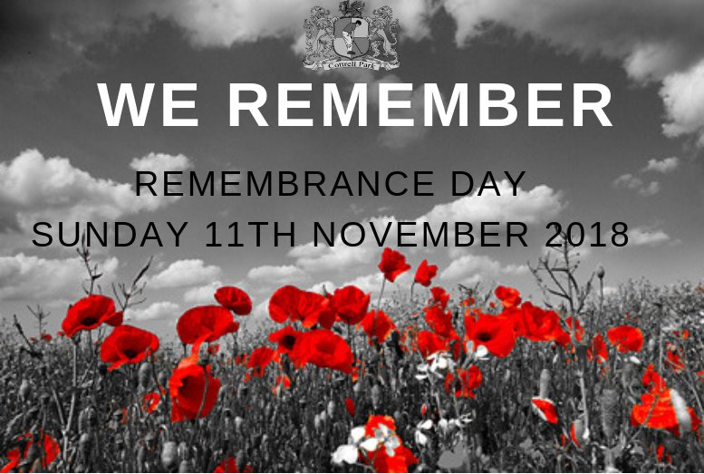 test Twitter Media - On the 11th Day at the 11th Hour we will remember...  They shall grow not old, as we that are left grow old: Age shall not weary them, nor the years condemn.  At the going down of the sun and in the morning,  We will remember them... https://t.co/WKduKONS2d