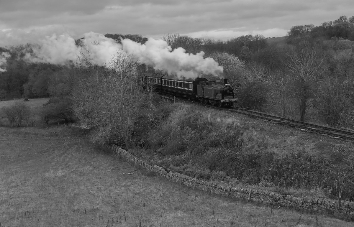 test Twitter Media - RT @SirHectorMunro: Steaming on the Bo'ness Railway.  @bonessrailway @srpssteam https://t.co/9r9z2Nlccu