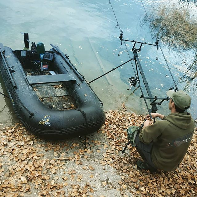 All <b>Ready</b>, the next fish will be here soon. #carpfishing #comeon #autumn https://t.co/MGktqVM