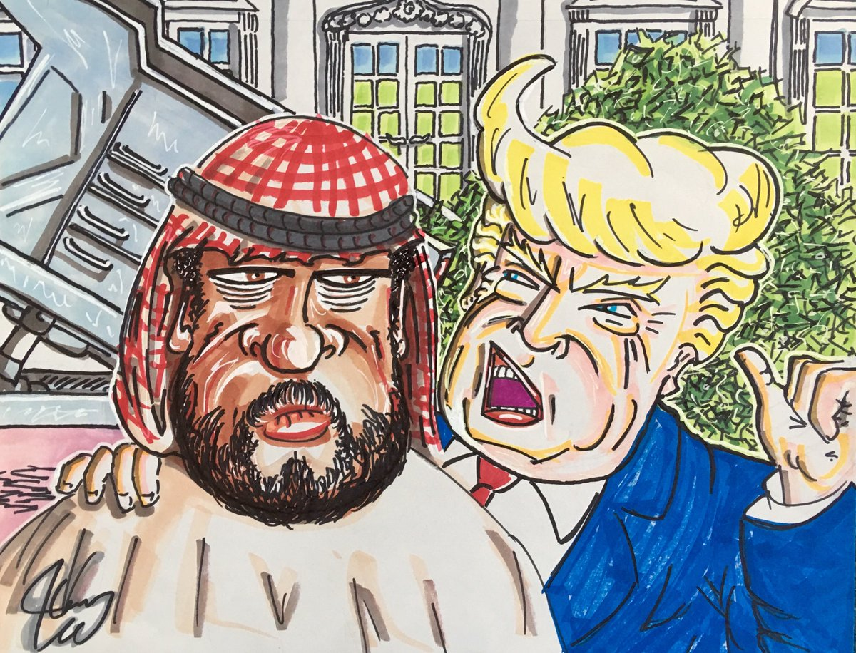 """Tres Sheik"" https://t.co/dM6fG9Dw72"
