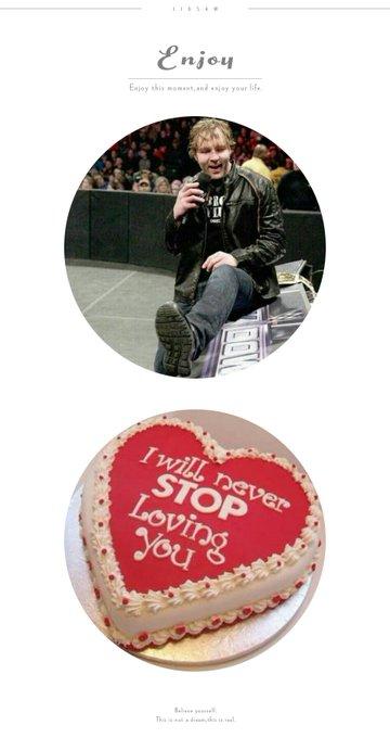 Happy birthday Dean Ambrose God bless u