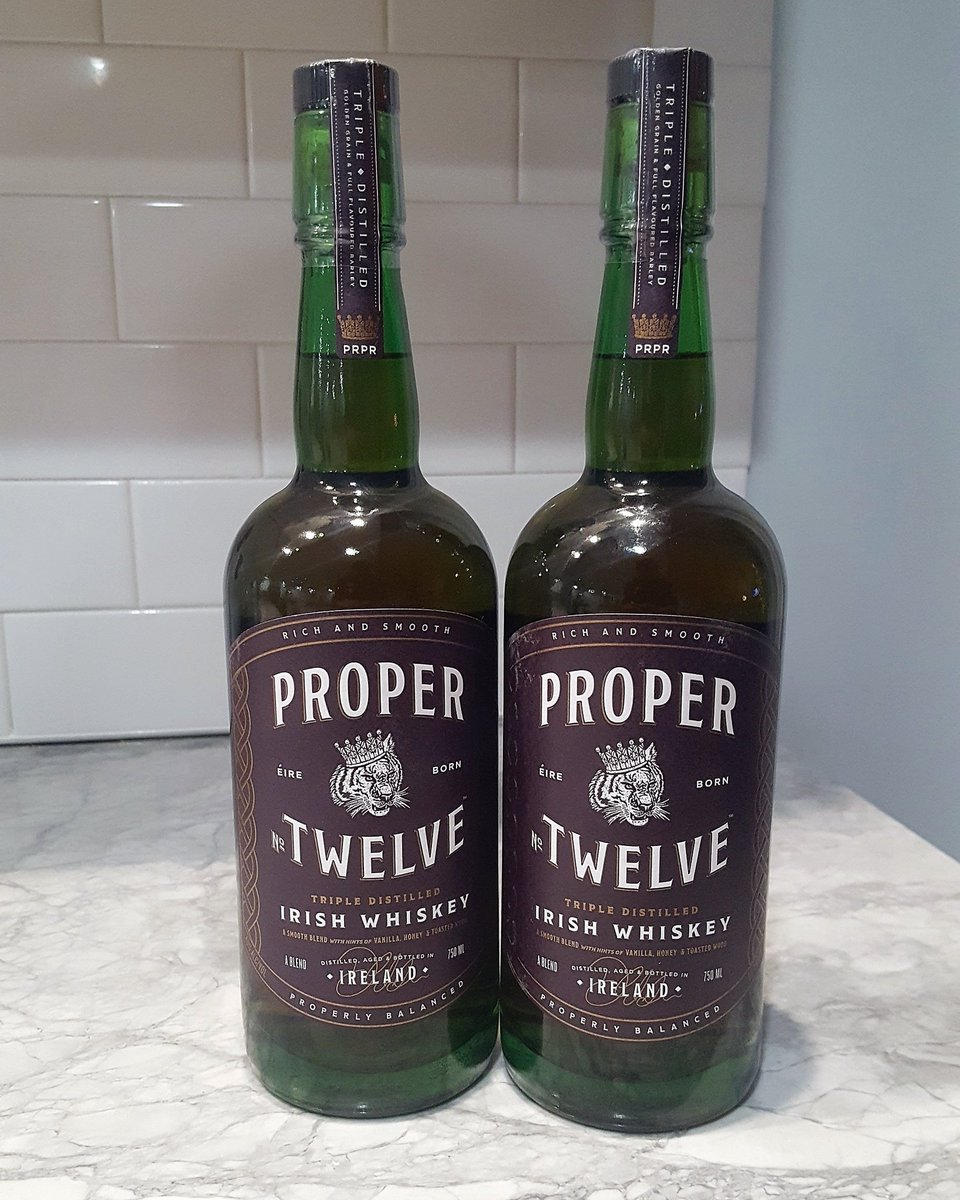 RT @3ric0wen5: Finally got my hands on the good stuff! ???????????? @TheNotoriousMMA @ProperWhiskey https://t.co/hCpguW5MbZ