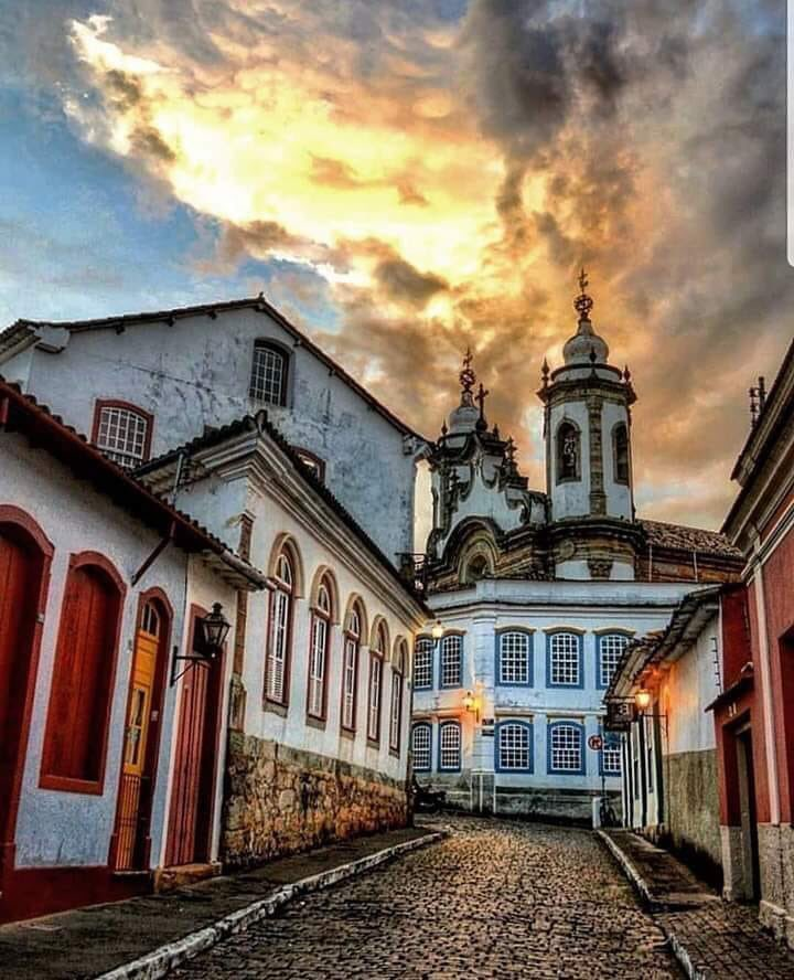 RT @elsonpenha: São João Del Rei, Brazil! https://t.co/GemI9hfWoJ