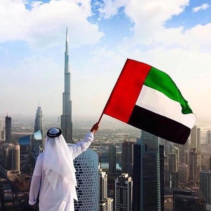RT @TimeOutDubai: Happy 47th UAE National Day! ???????? https://t.co/tcVCy15oi3
