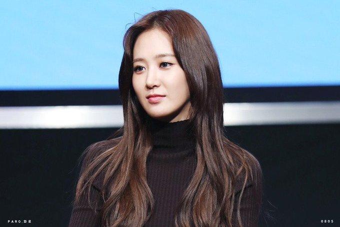 Happy Birthday to Kwon Yuri