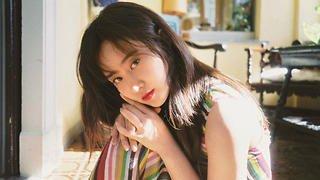 Happy birthday to our dear Black Pearl Kwon Yuri