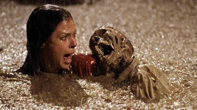 Happy 70th birthday to POLTERGEIST (1982) Mom JoBeth Williams!