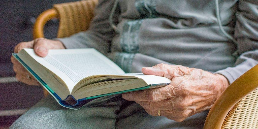 test Twitter Media - .@GrupoAmavir presenta los resultados de su investigación sobre los efectos de la estimulación sensorial en personas con demencia avanzada a través de elementos de su biografía. #Demencia #PersonasMayores #AESTEasociados #AESTEinforma https://t.co/nvwzlK4446 https://t.co/SpbfUibbem