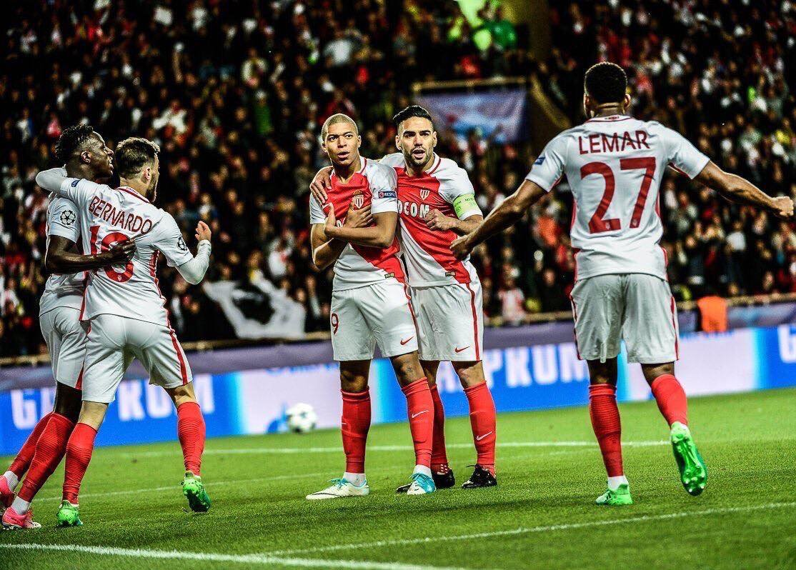 RT @LMDFoot_: Il était une fois l'AS Monaco... 😢 https://t.co/JBjNCJoy6E