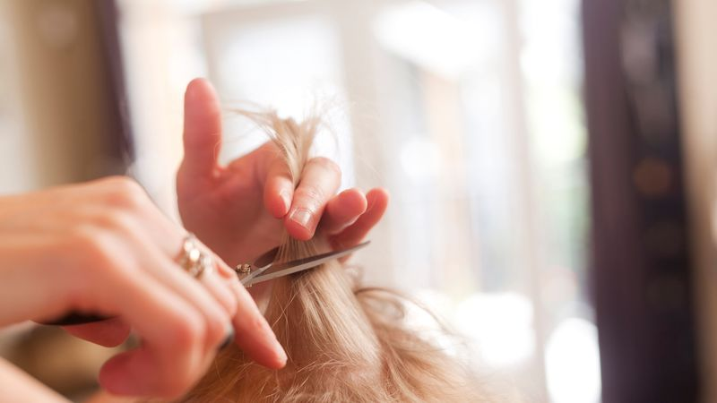 Parents in shock after nursery CUT child's hair without permission – but why?