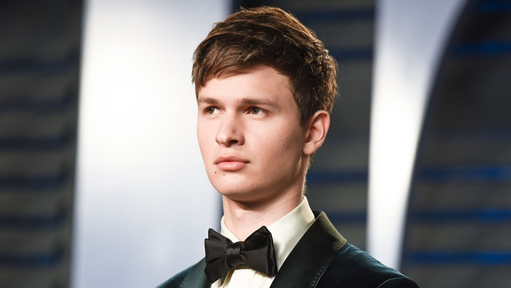 "Ansel Elgort to star in ""The Great High School Imposter"""