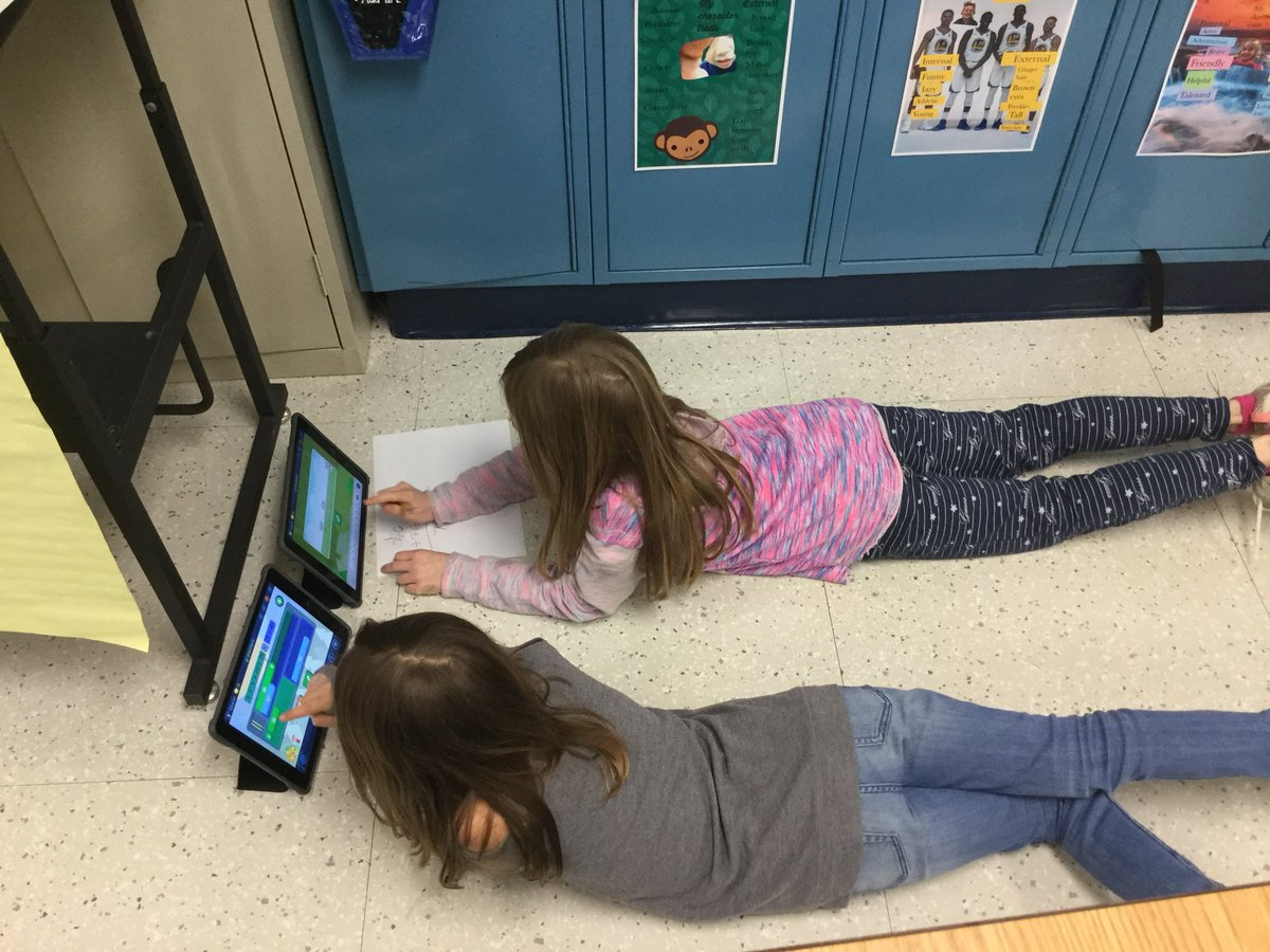 test Twitter Media - We love our math apps! #D30learns #12daysofd30 https://t.co/pC2ubimfZK