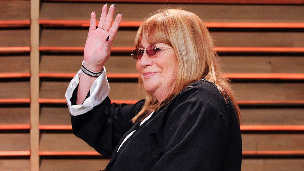 "Hollywood pays tribute to ""trailblazer,"" ""pioneer"" Penny Marshall"