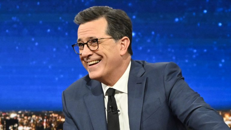 Colbert increases late-night viewer lead in 2018, Fallon still tops demos