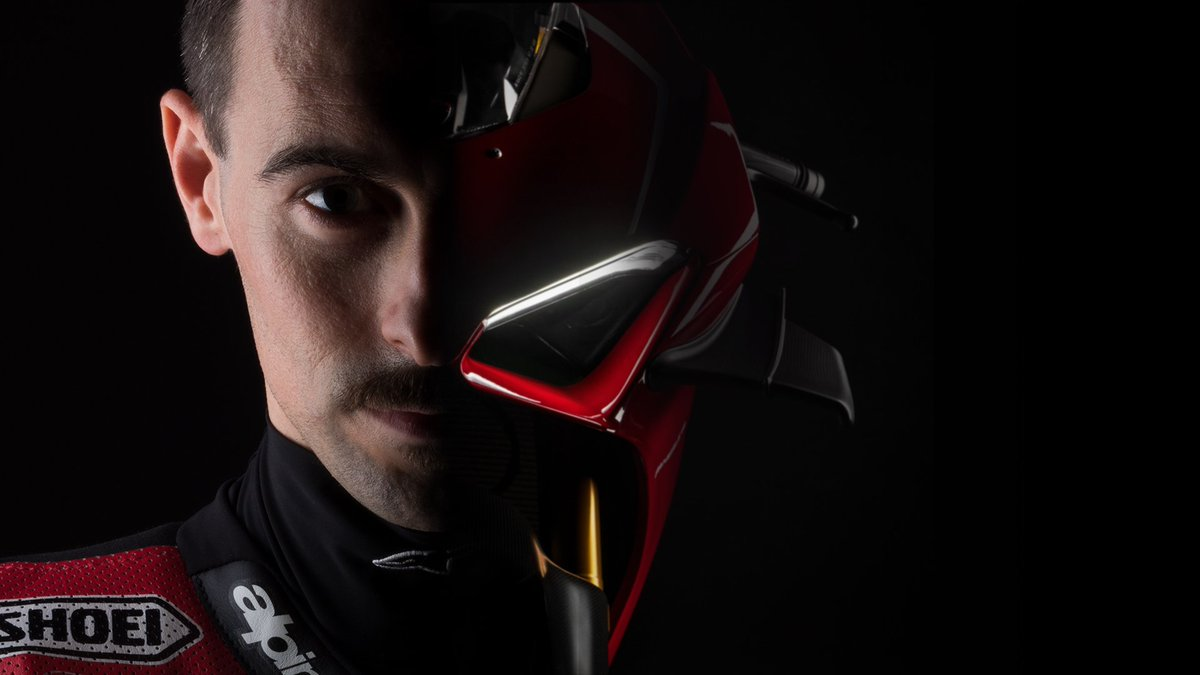 test Twitter Media - .@eugenelaverty 's journey in red: From the Desmosedici GP14 to the Panigale V4 R  The Irishman finds himself again on a V4-powered Ducati machine  📃| #WorldSBK https://t.co/GARiJCtDkk https://t.co/PGU2AxWYSD
