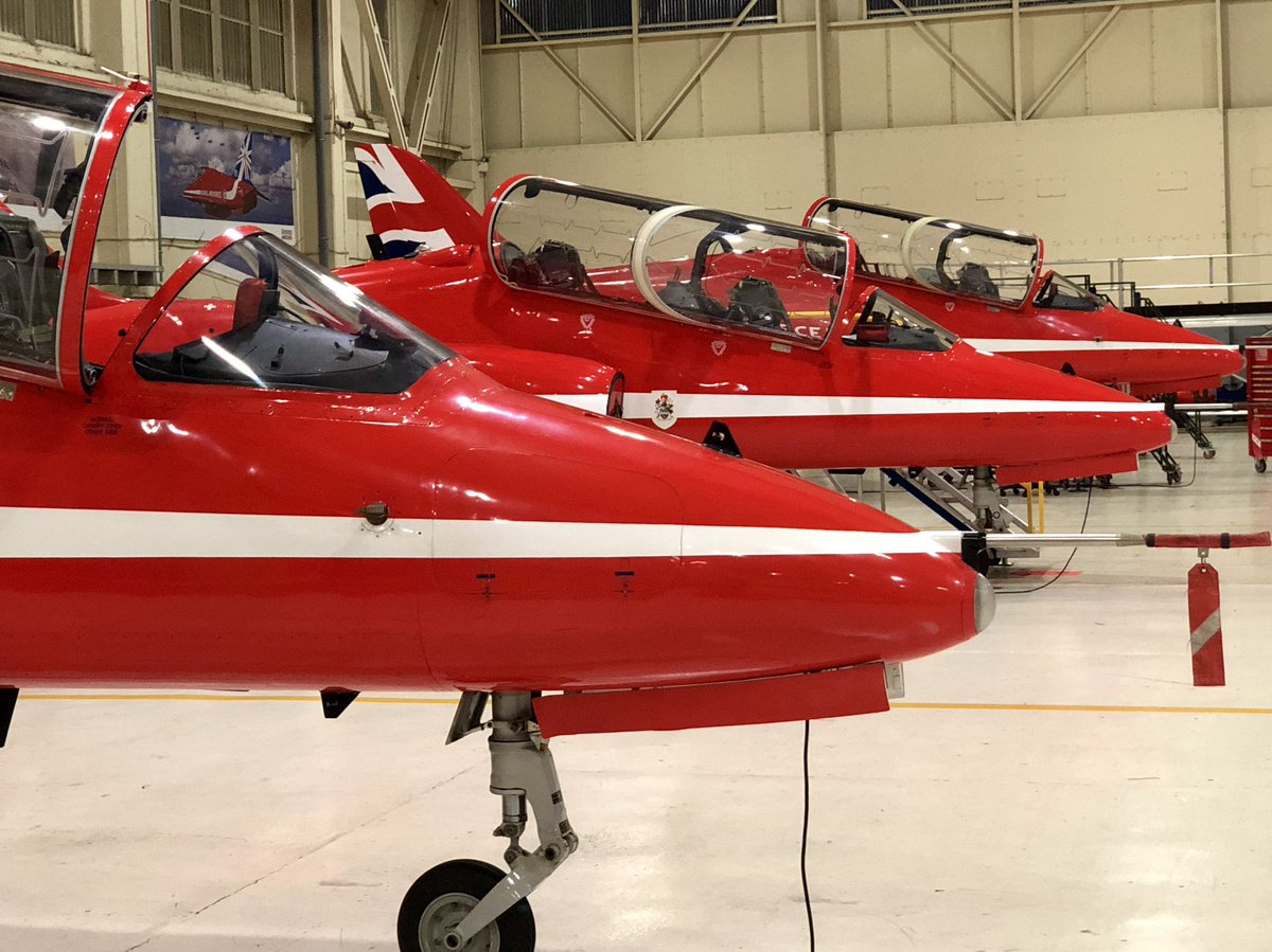 test Twitter Media - Tune into @itvcalendar at 6 via @LiveU to watch Jon Hill's report on the new program @channel5_tv have commissioned on the @rafredarrows which starts tonight at 9 https://t.co/J4JnenVir6