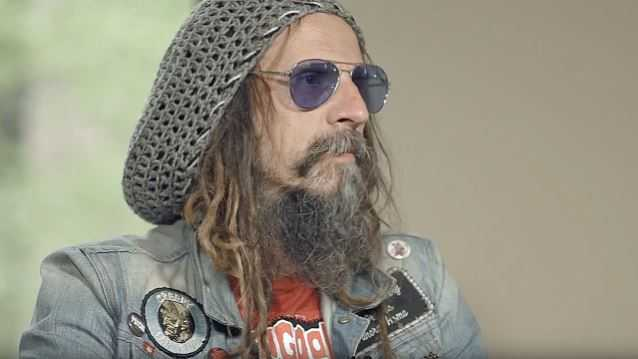 Happy 54th birthday to Rob Zombie ( from all of us at PopHorror!