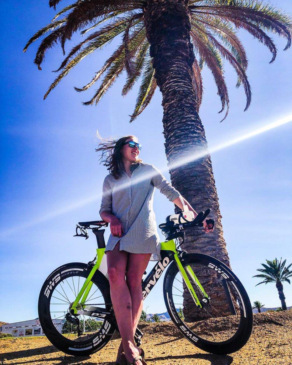 "test Twitter Media - ""Ideale acclimatisatie voor 70.3 Dubai"" Sara Van De Vel in Namibië #Namibia @svandevel @Ines_VanTroyen @VCampenaerts https://t.co/daLv3WUiIx https://t.co/8SPHuoIYxV"
