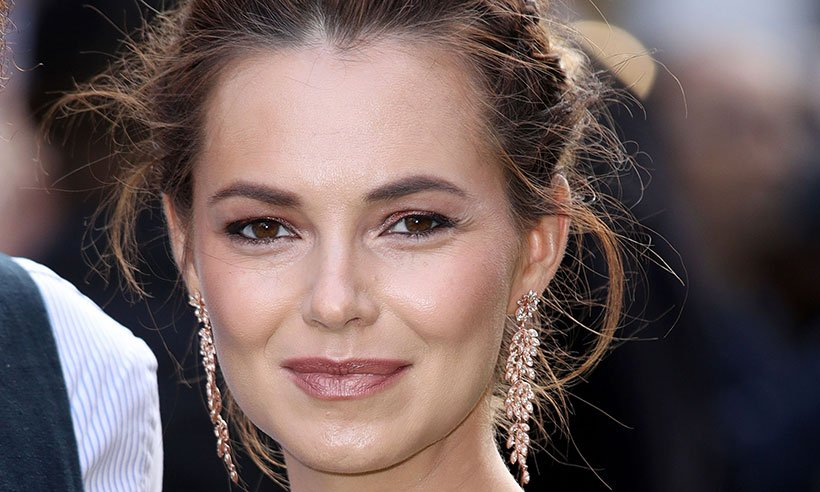 This Marks & Spencer checked coat is a total classic buy - just ask Kara Tointon