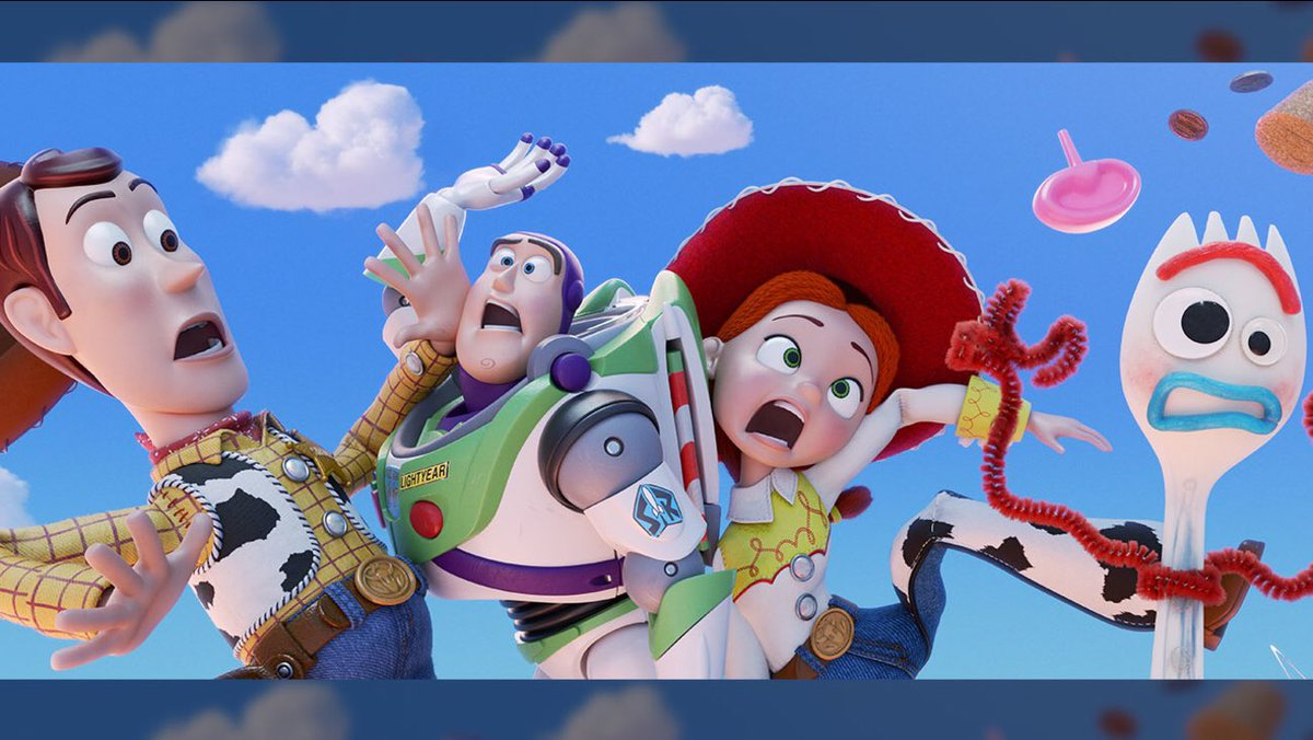 New Plot Details for Toy Story 4 Revealed https://t.co/aNh3J4yfnw #ToyStory4 https://t.co/VjD5jEmuAX