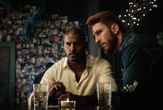 American Gods Releases New Trailer for Season 2 https://t.co/qkt5kZ8eVW #AmericanGods #NewGods https://t.co/QPVbvuCQYR