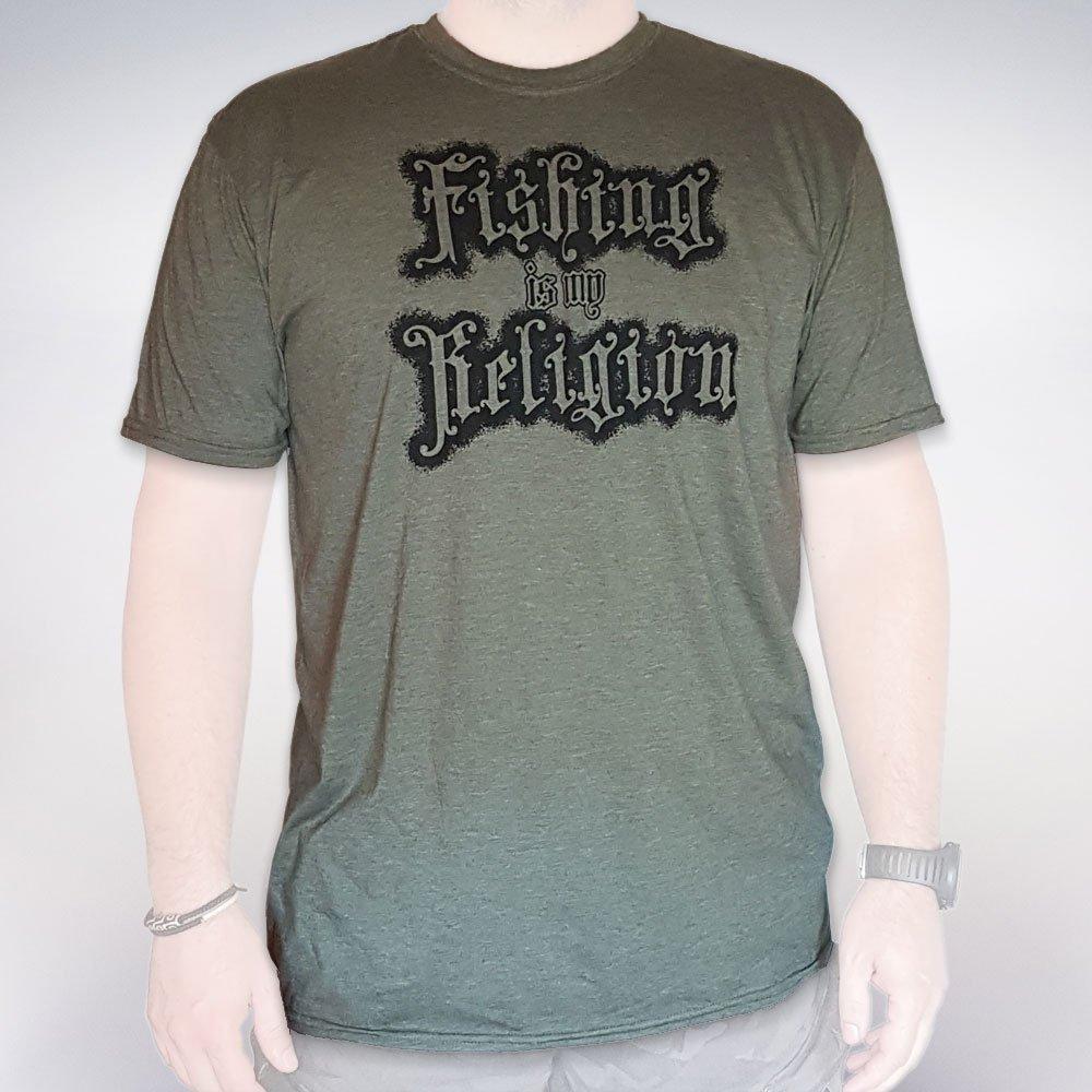 https://t.co/nqyB3ya2ZX  #fishingismyreligion #fishing #carpfishing #<b>Fishinglife</b> #tshirt #ang