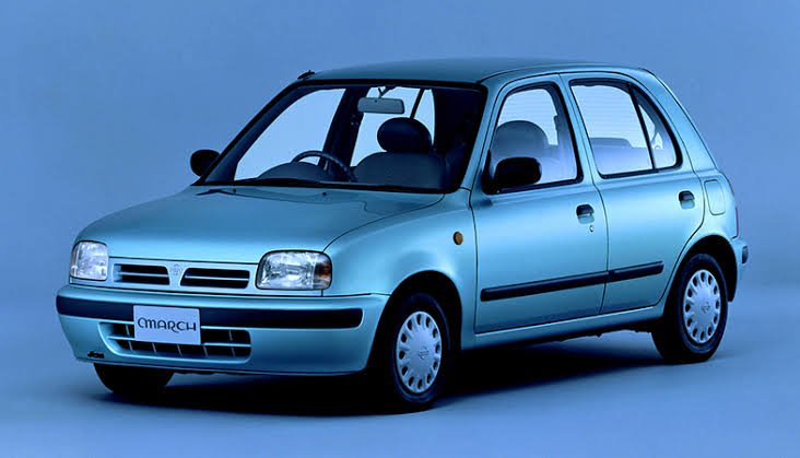 RT @nissan2k11: 1月24日でK11型マーチが誕生して27周年! @NissanJP  #日産マーチ #マーチ #K11 #NISSAN #27周年 #1992年1月24日...